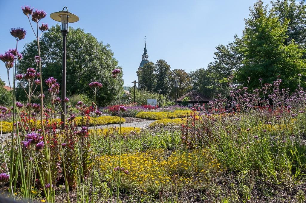 Flora-Westfalica-Park