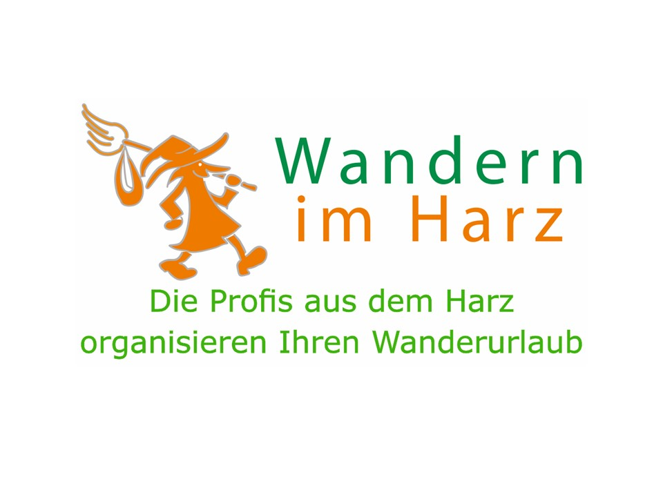 "Logo ""Wandern im Harz"""