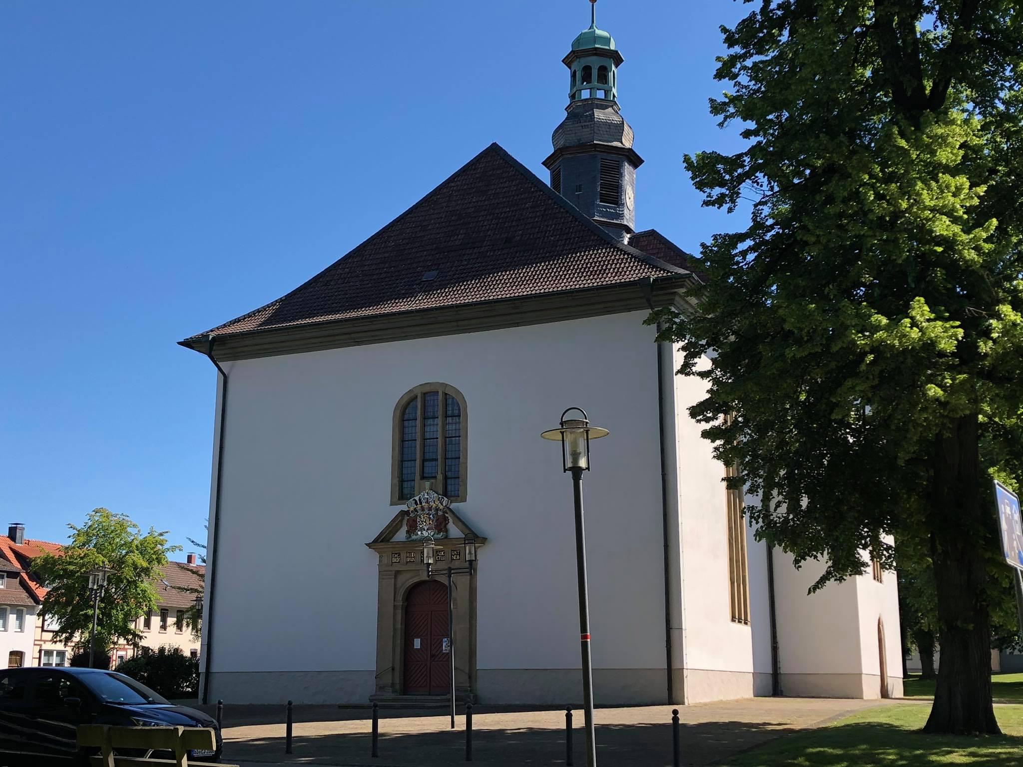 St-Andreas-Kirche-Seesen