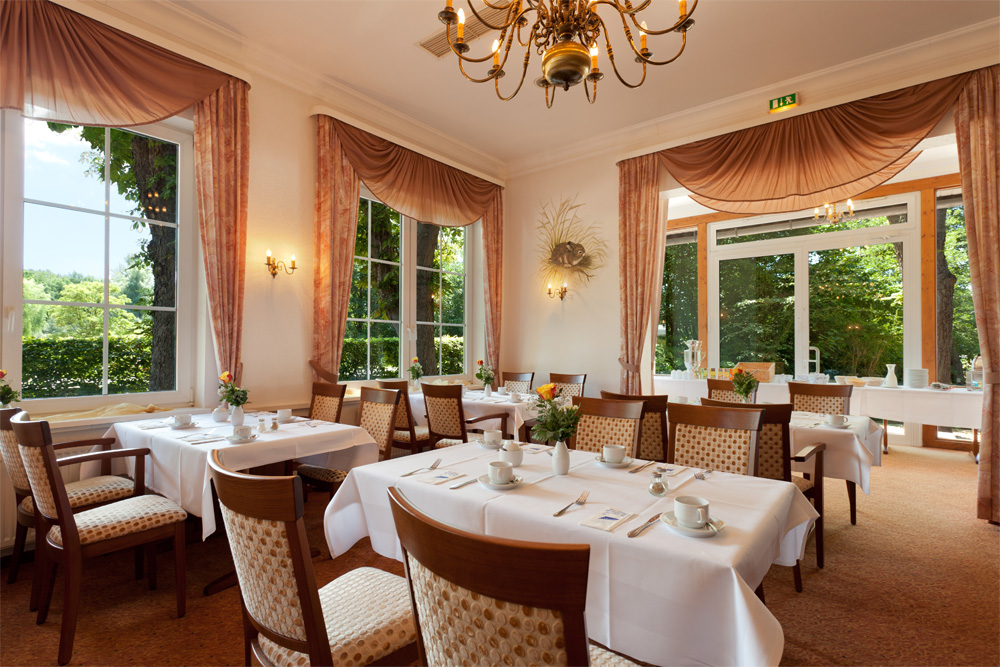 Restaurant Morada Hotel Isetal