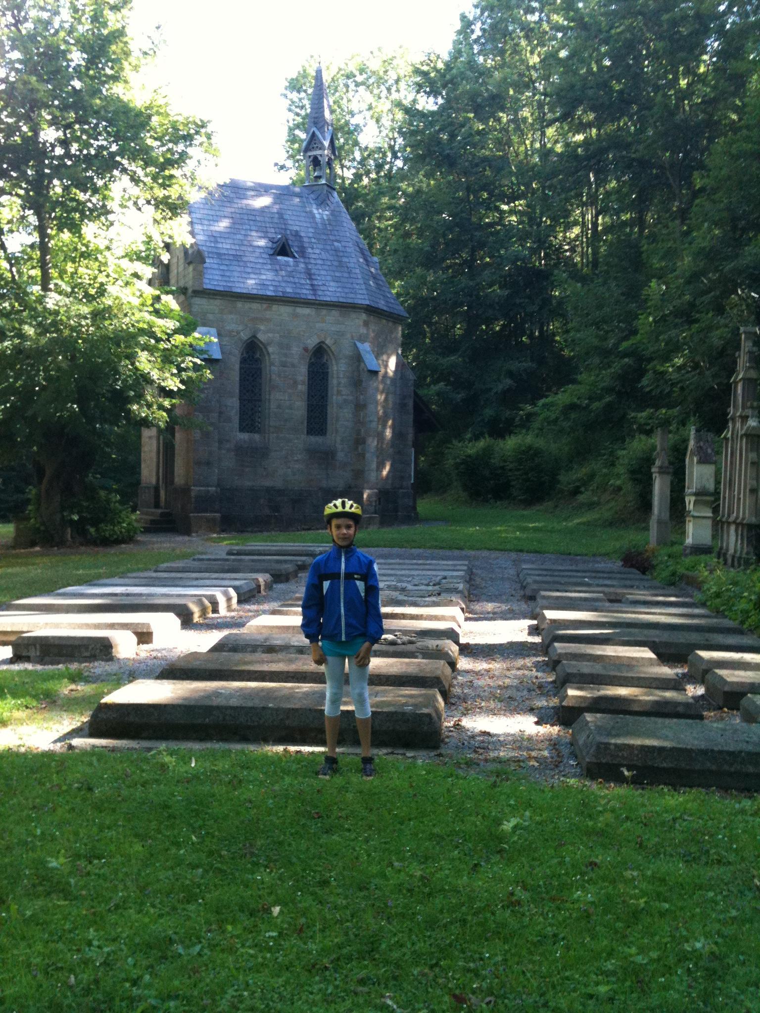 Meinolfuskapelle