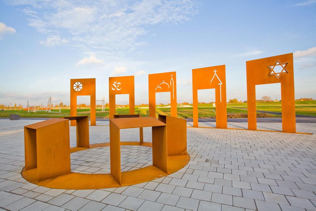 Lippepark Hamm
