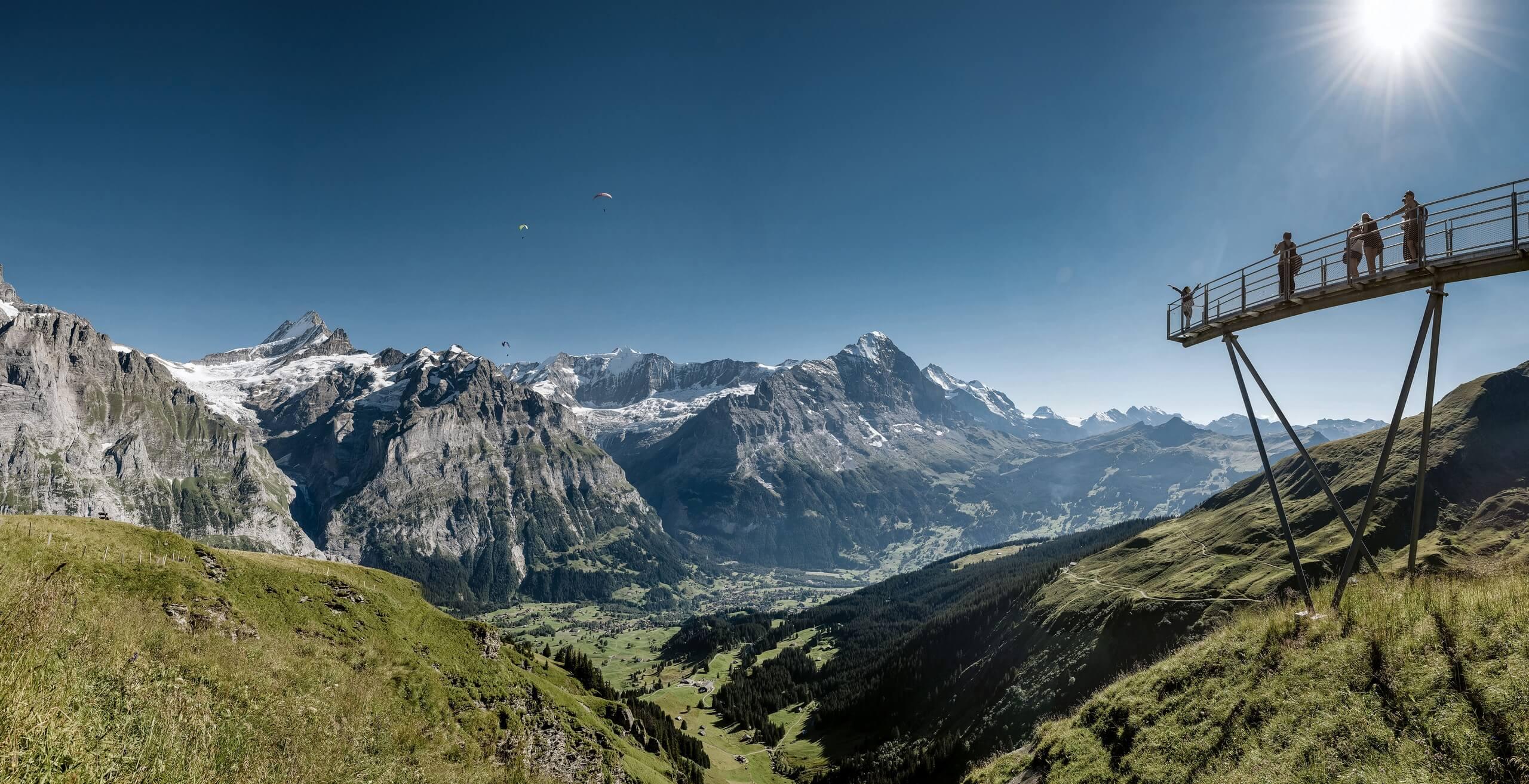 grindelwald-first-sommer-first-cliff-walk