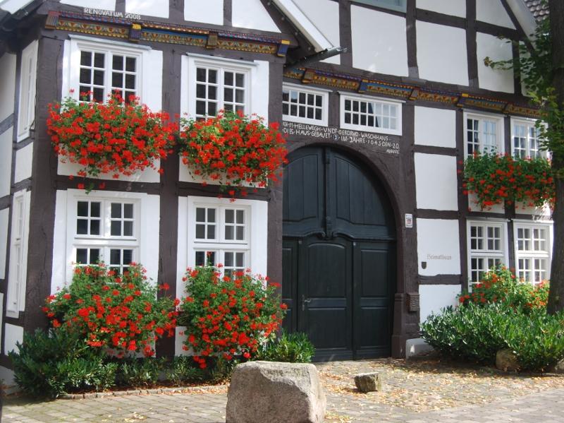 Heimathaus Rietberg