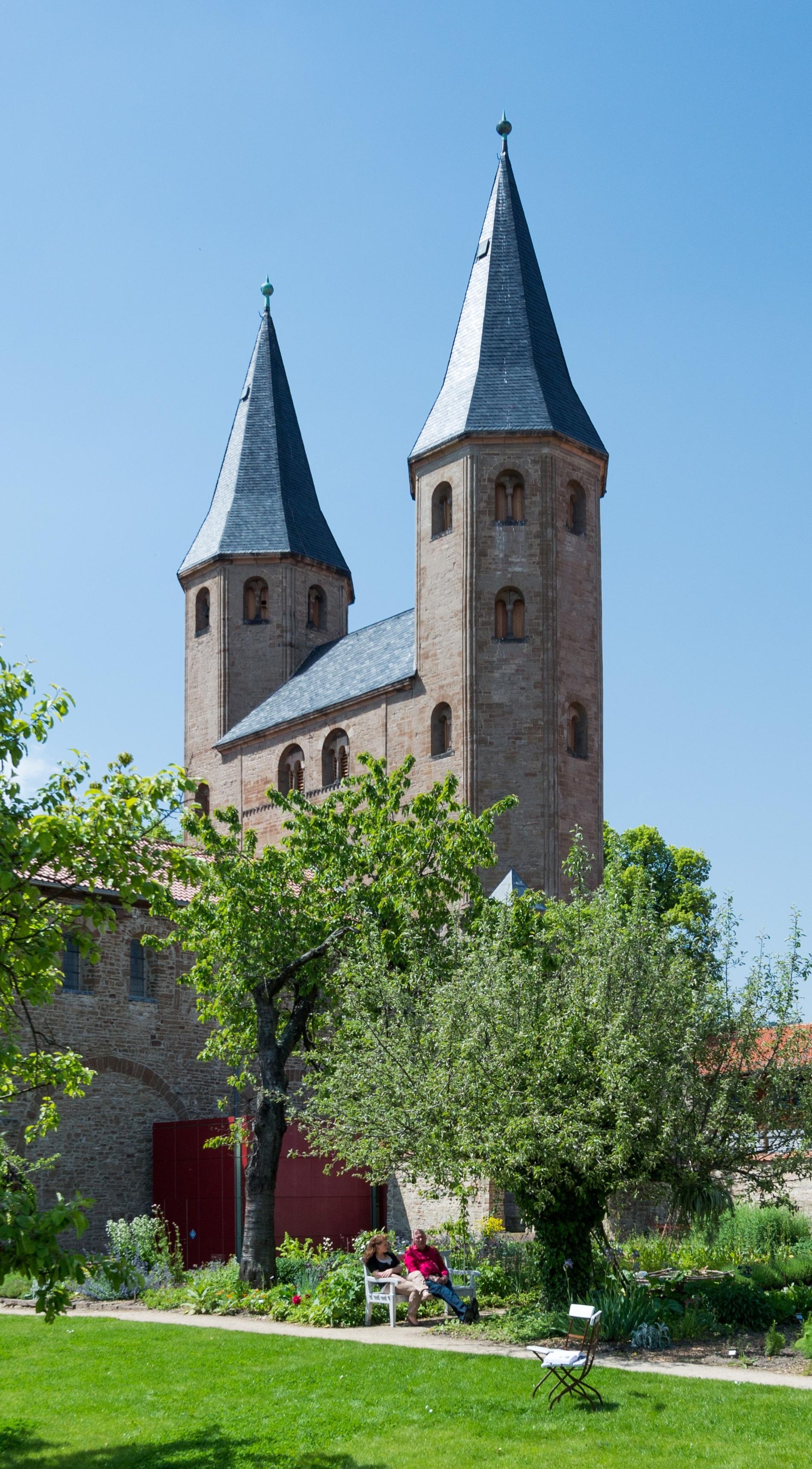 Evangelisches Zentrum Kloster Drübeck