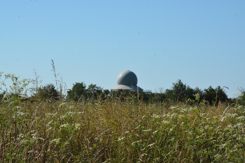 Radarstation Auenhausen