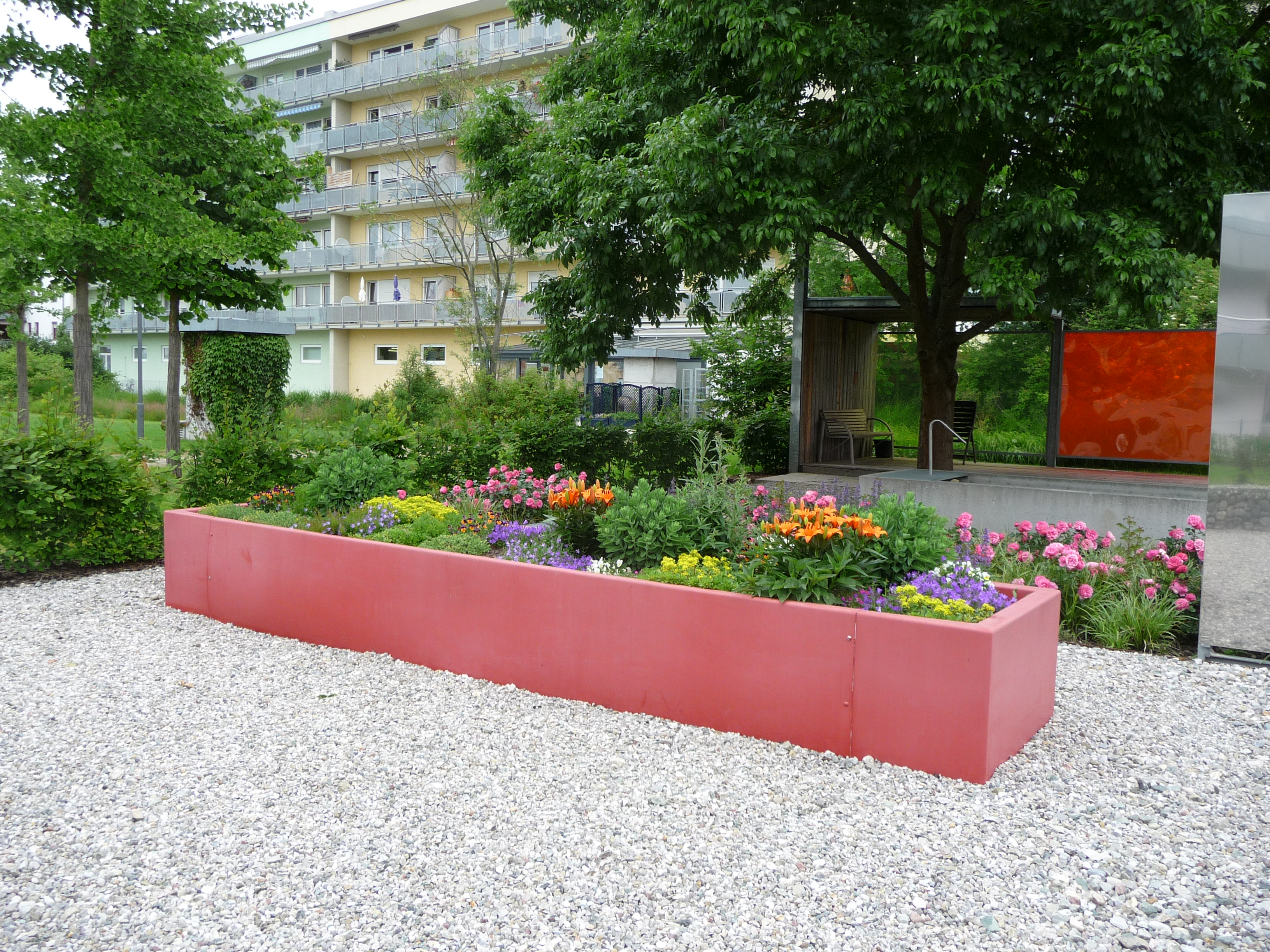 Park der Deutschen Einheit