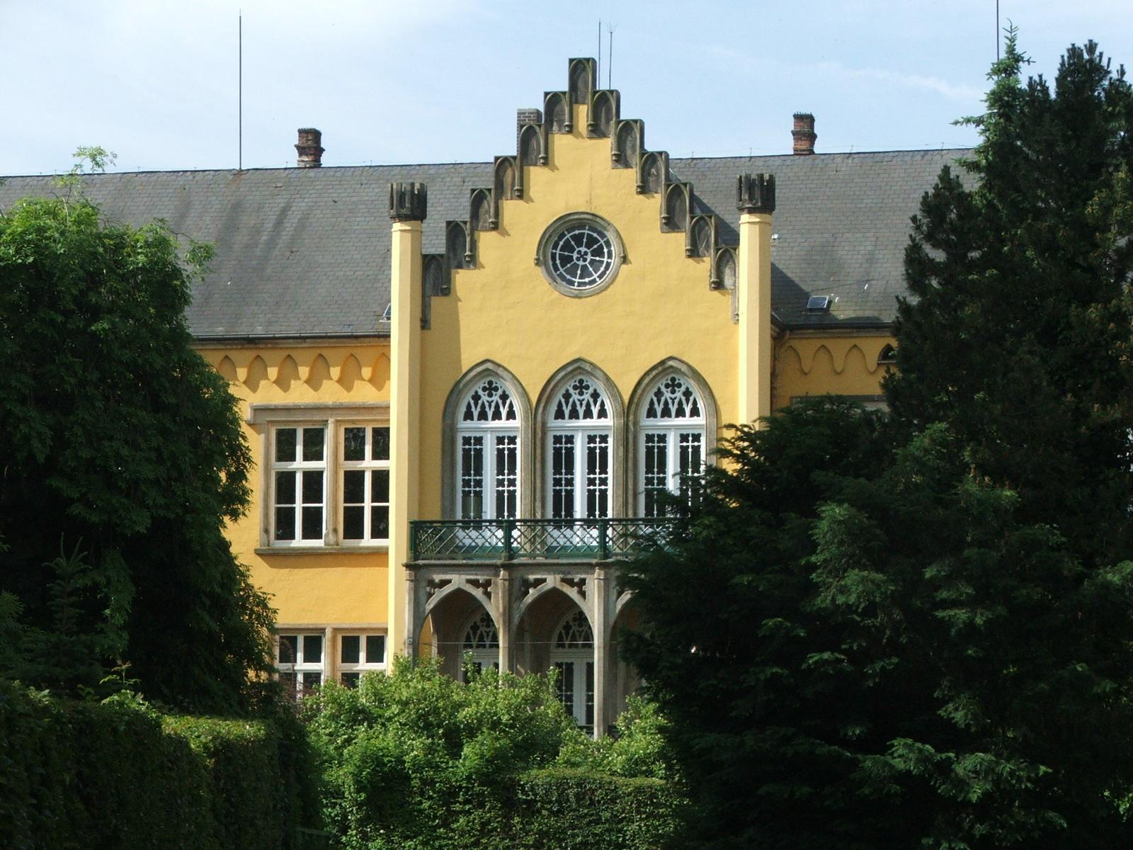 Schloss Iggenhausen