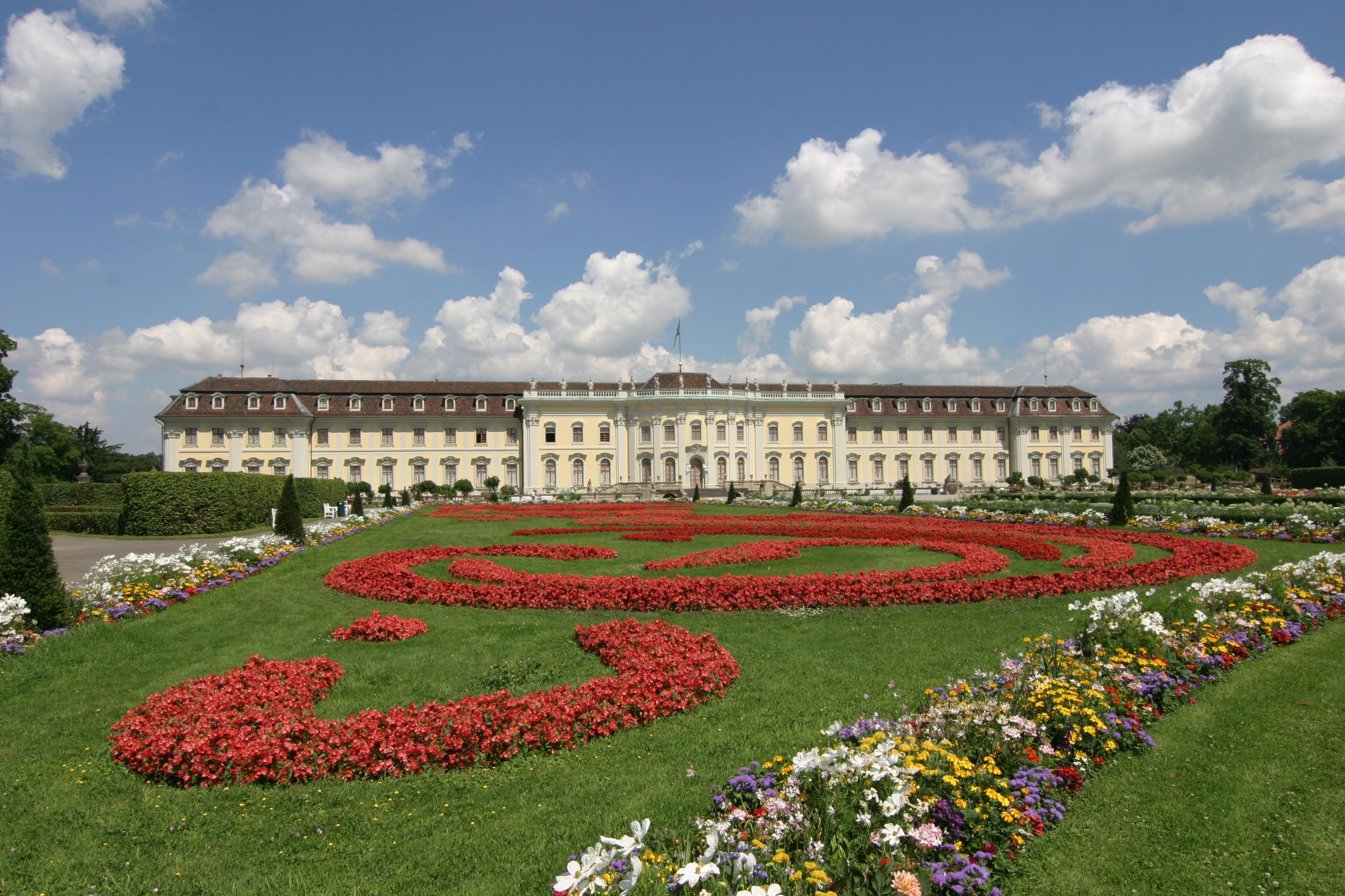 Stadt Ludwigsburg