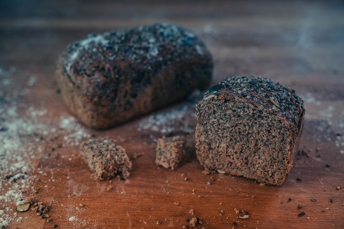 Bäckerei Sommerwerk Brot