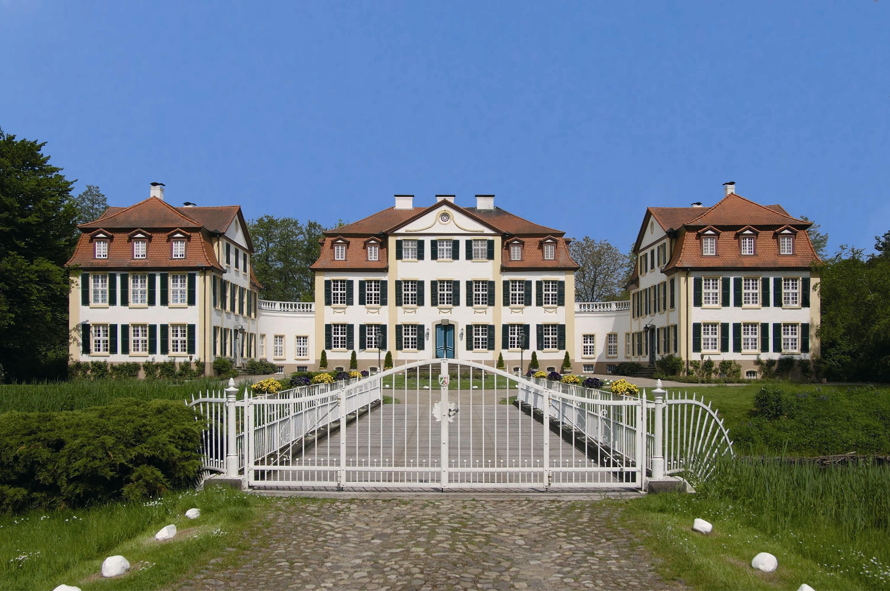 Schloss Hüffe