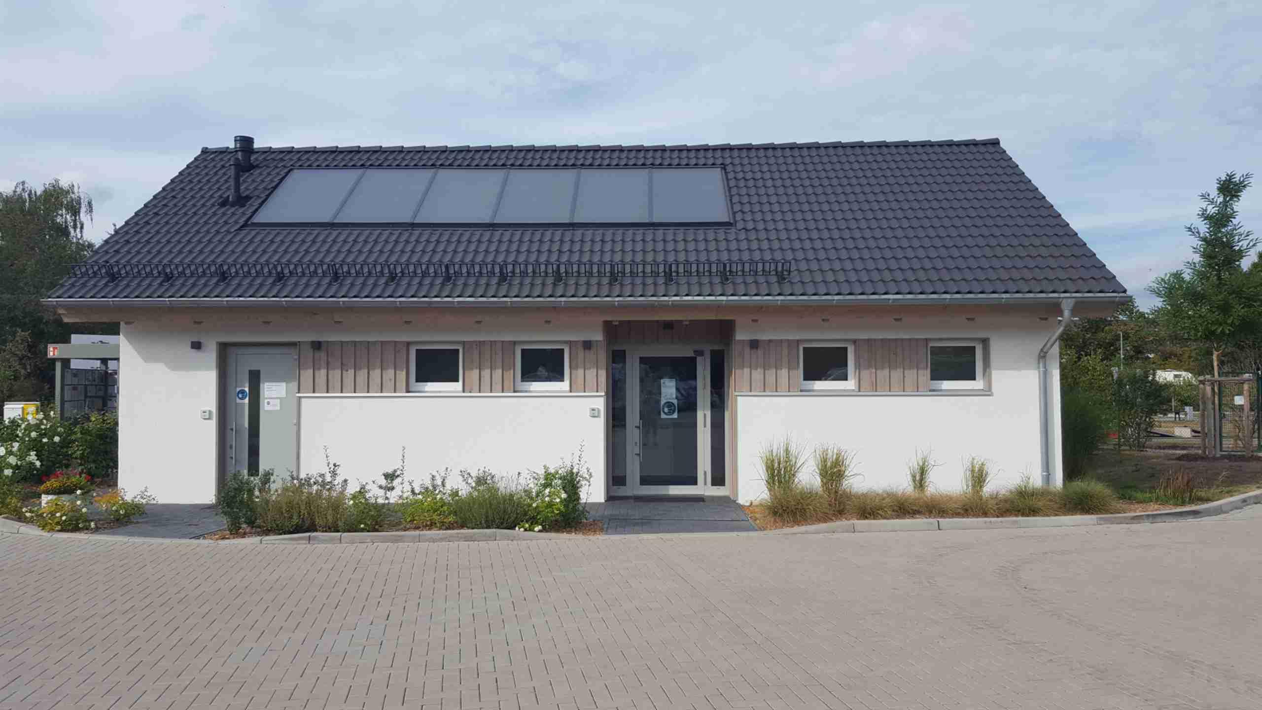 Servicehaus WoMo Celle