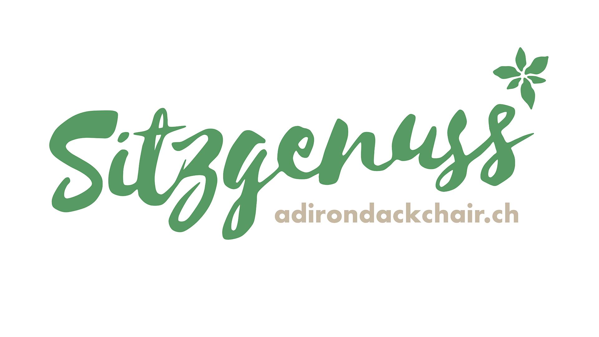Logo Sitzgenuss