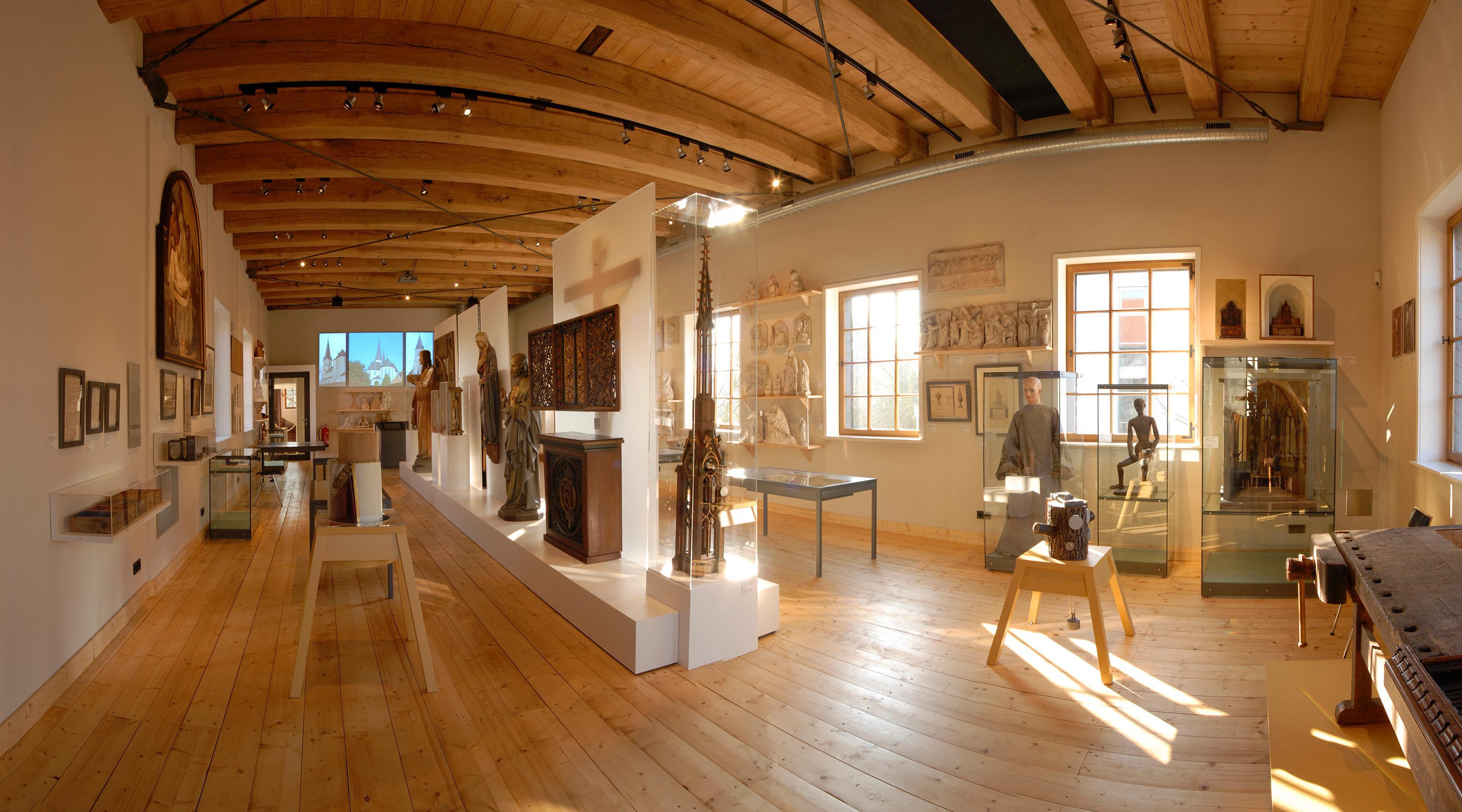 Museum Wiedenbrücker Schule