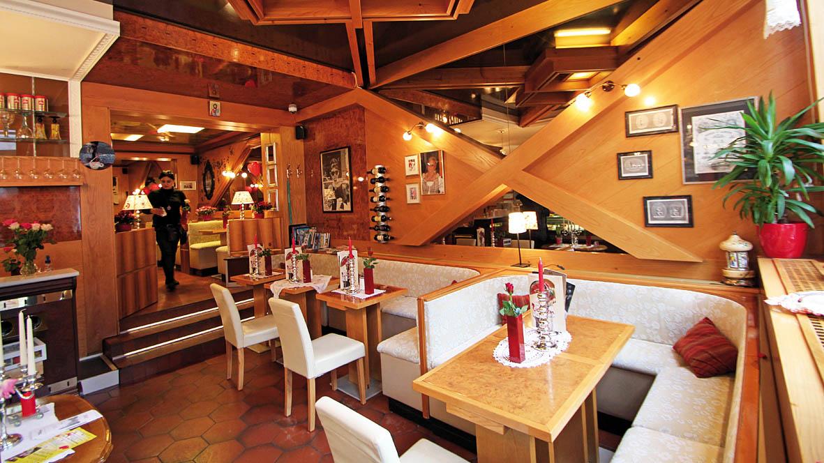 Eiscafé Venezia in Celle