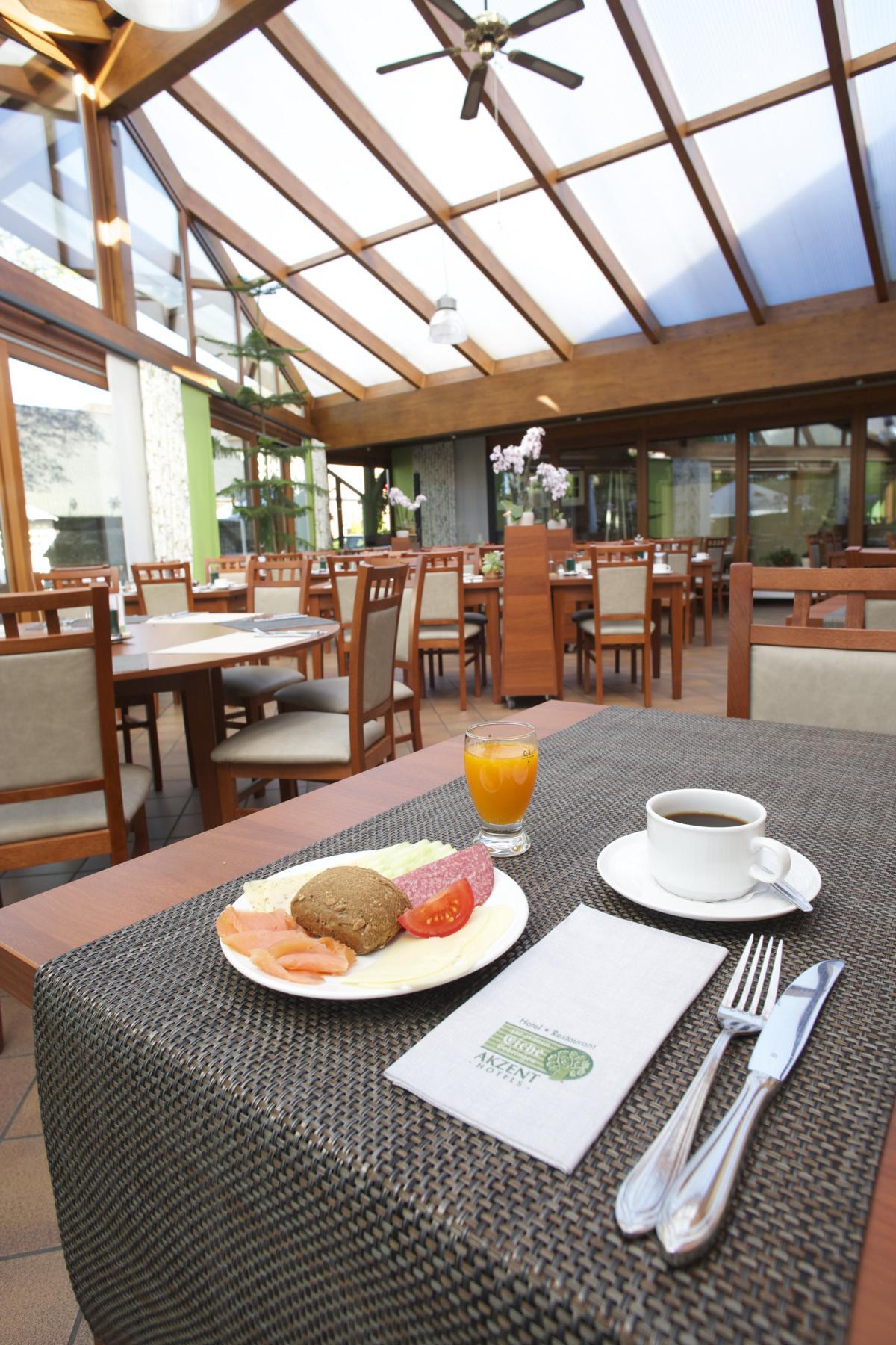 Hotel Grüne Eiche