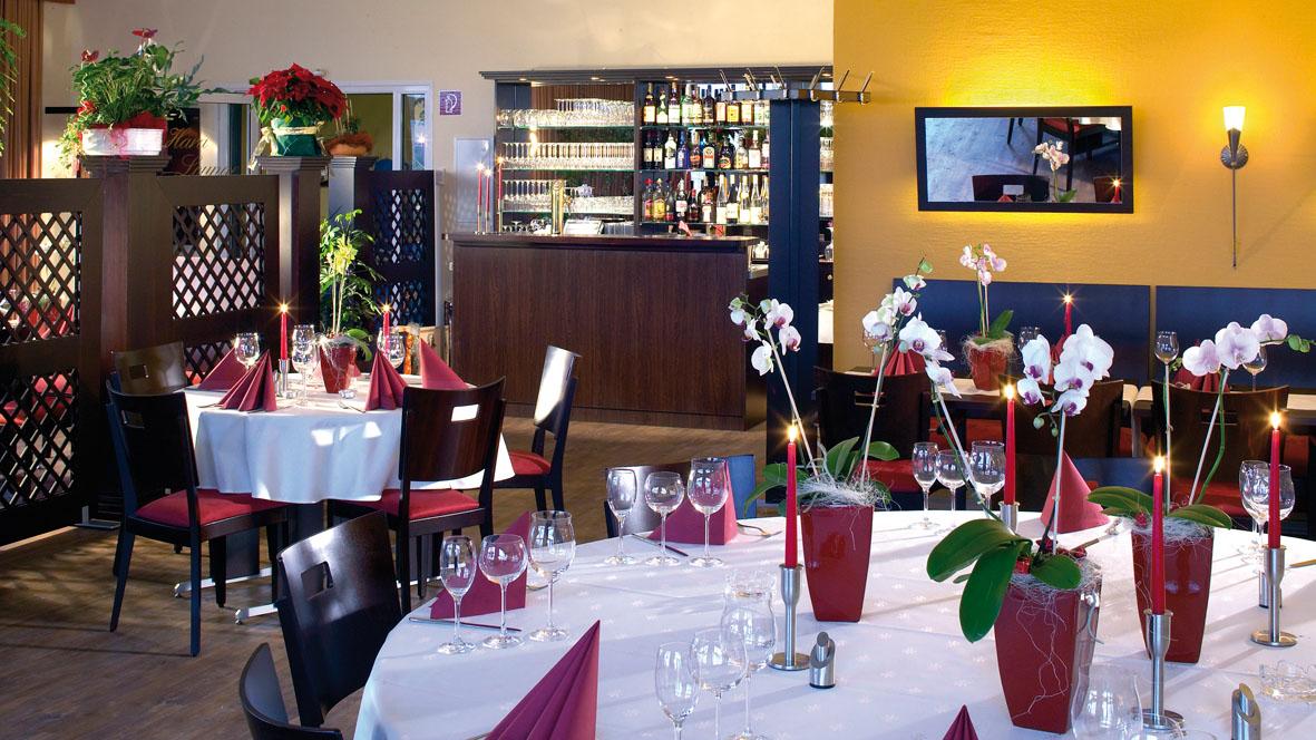 Pinguin Bowling Bar Celle, Gastronomie