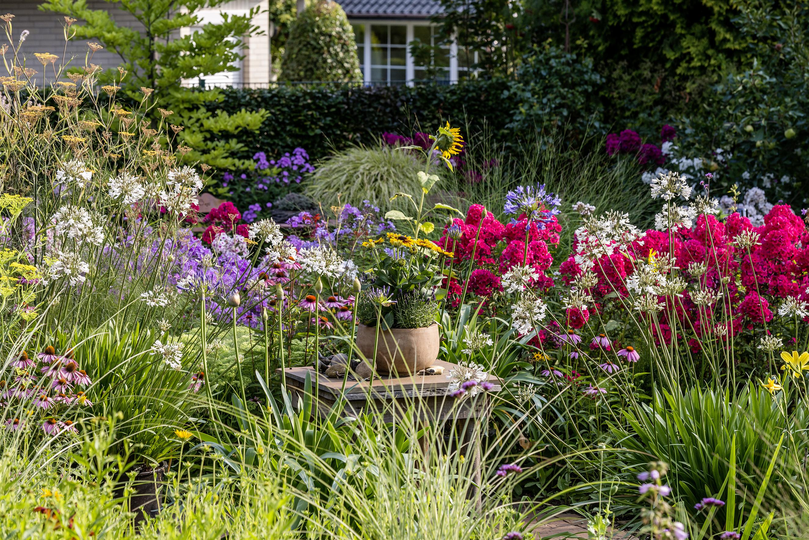Tage des offenen Gartens