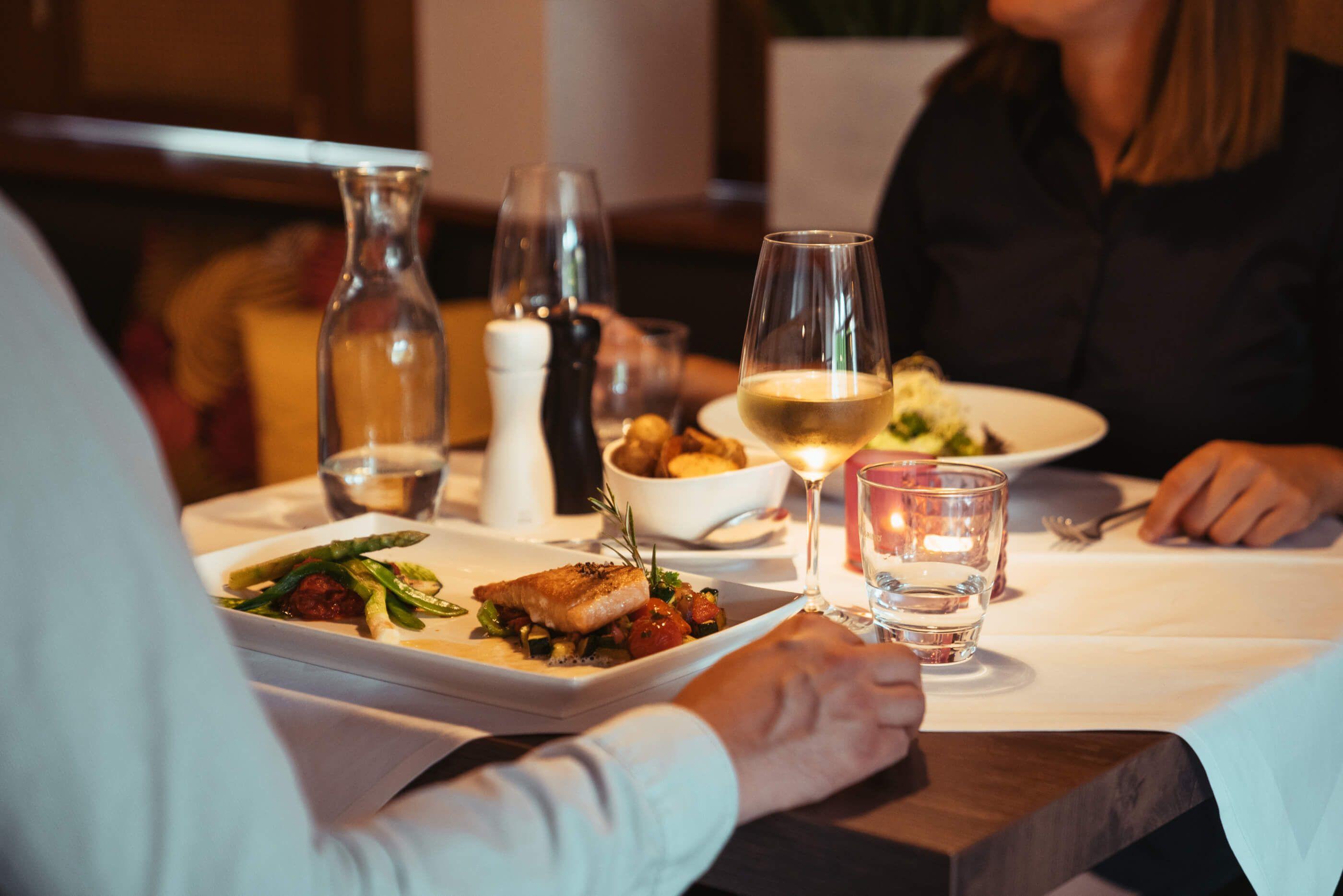 Restaurant Feyrer Senden©Markus Kreutle