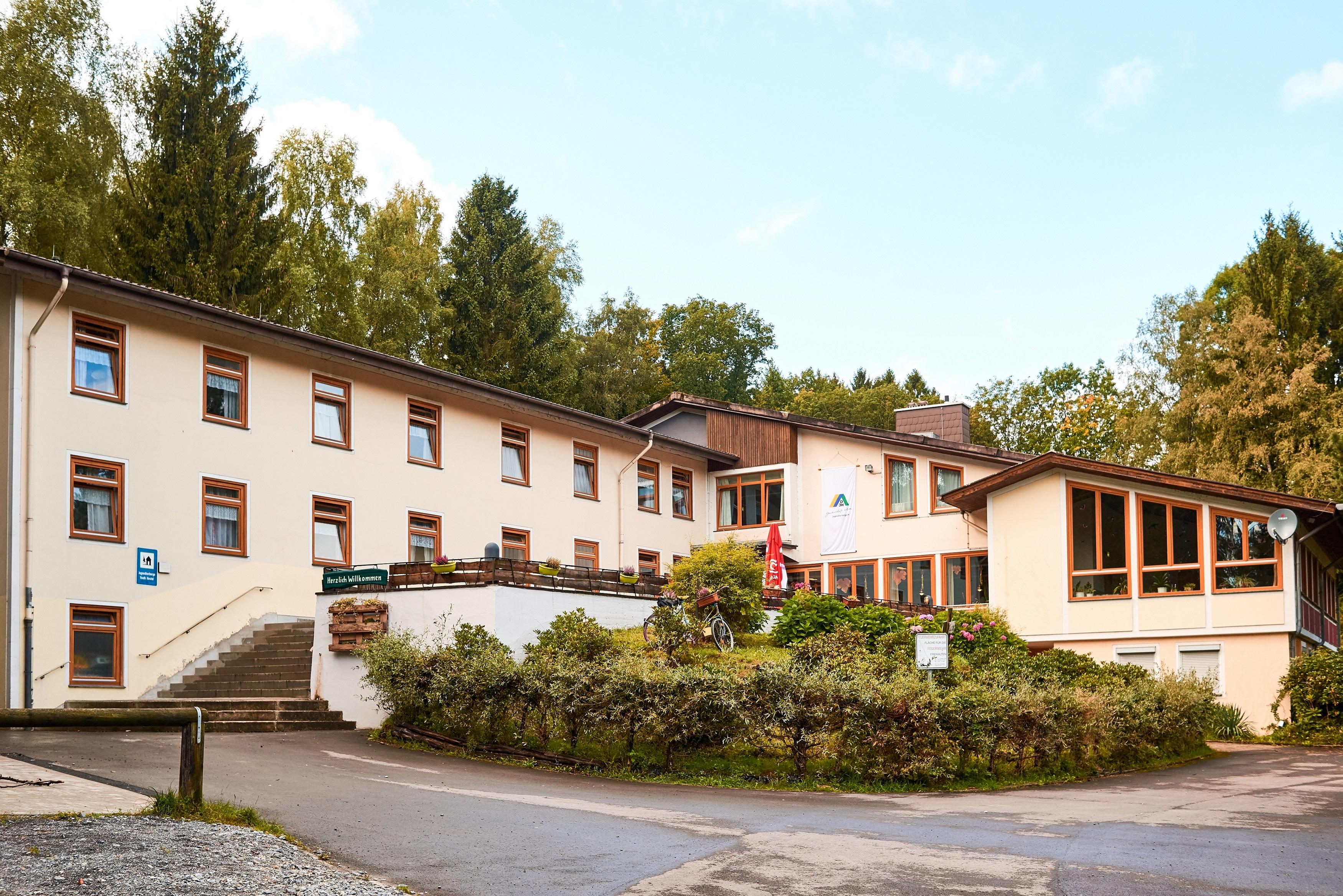 Horn Bad Meinberg 0917