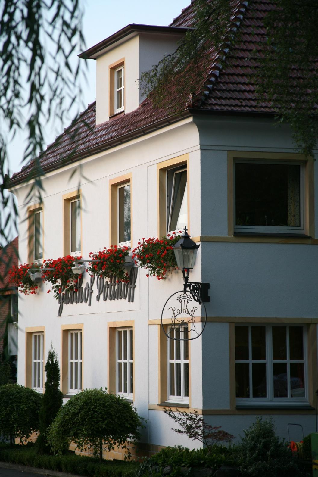 Landgasthof Potthoff