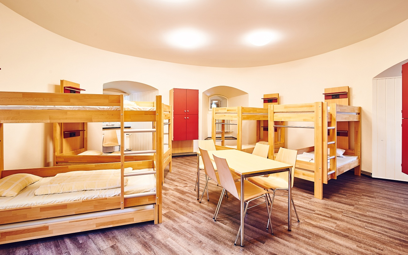 DJH Paderborn - Zimmer