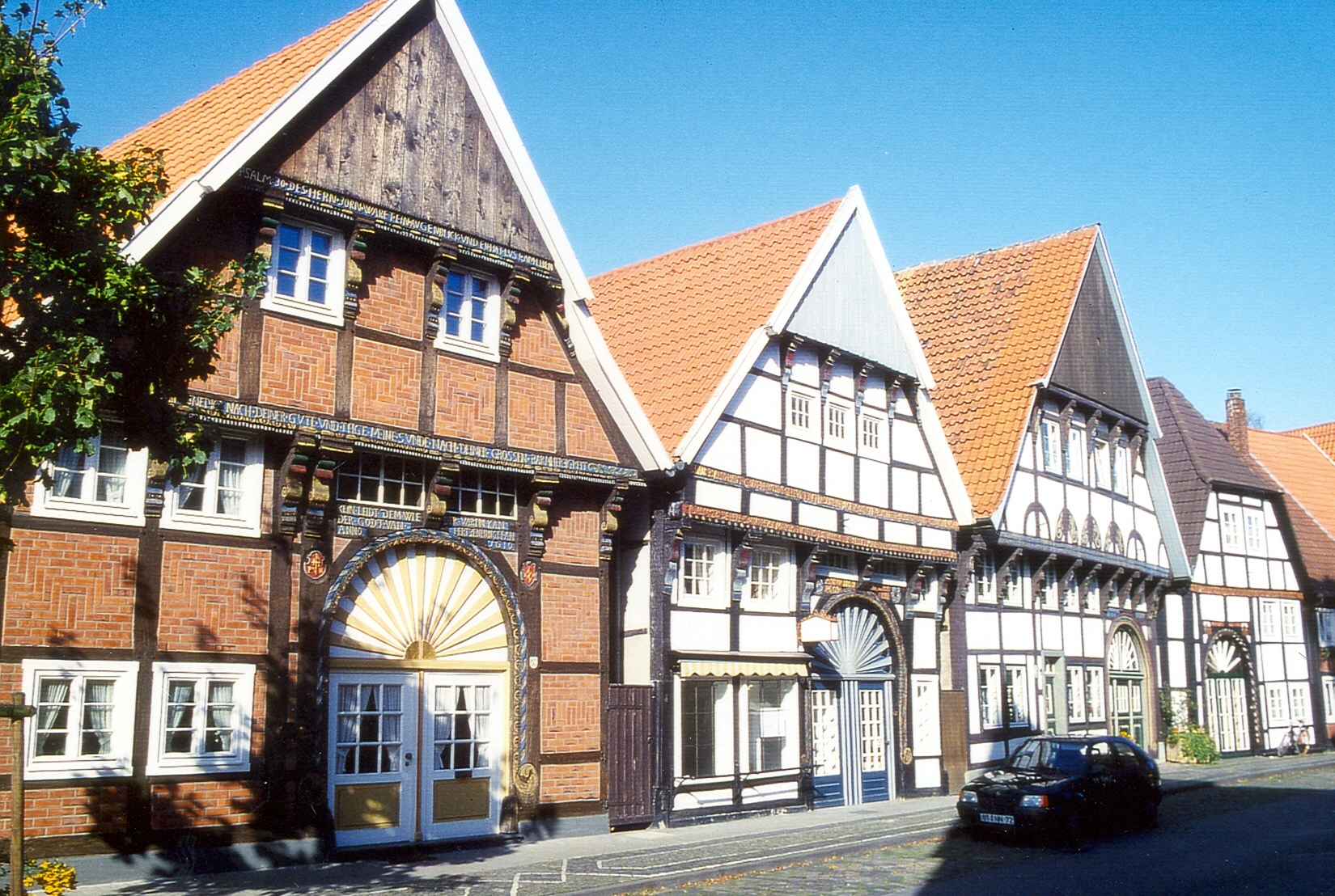Altstadt Wiedenbrück