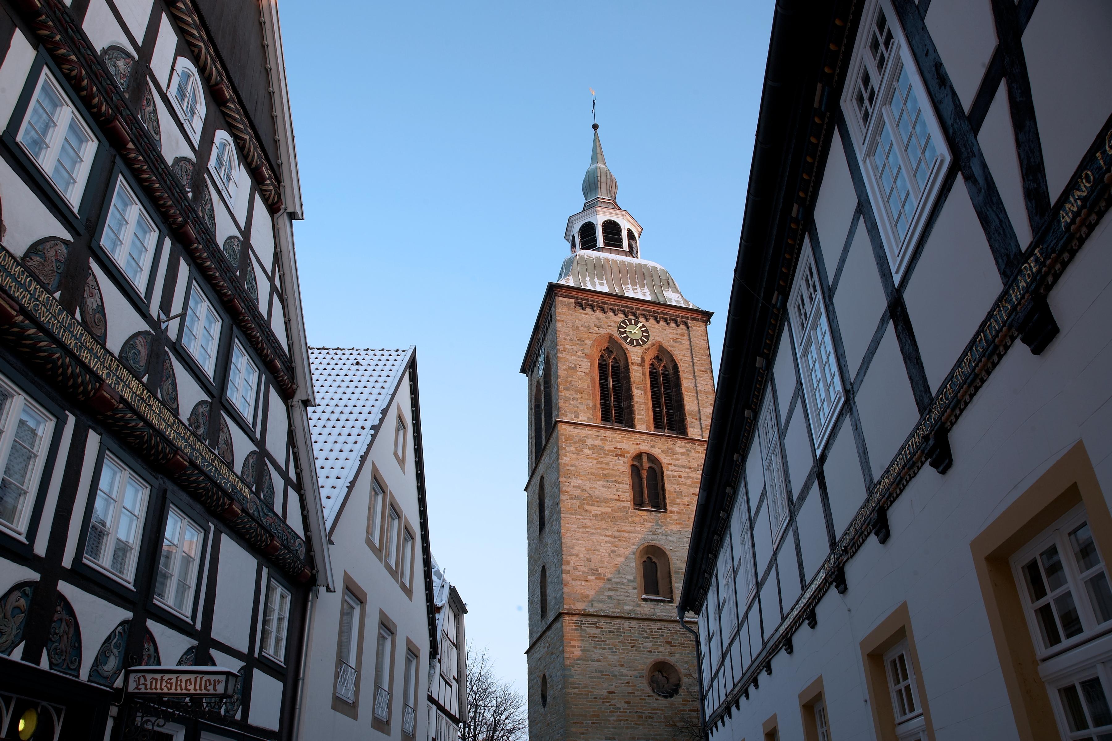 Aegidiuskirche