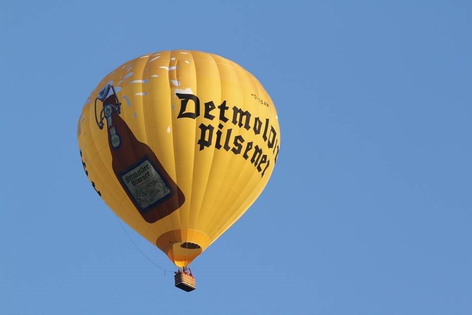 Rehm Ballooning