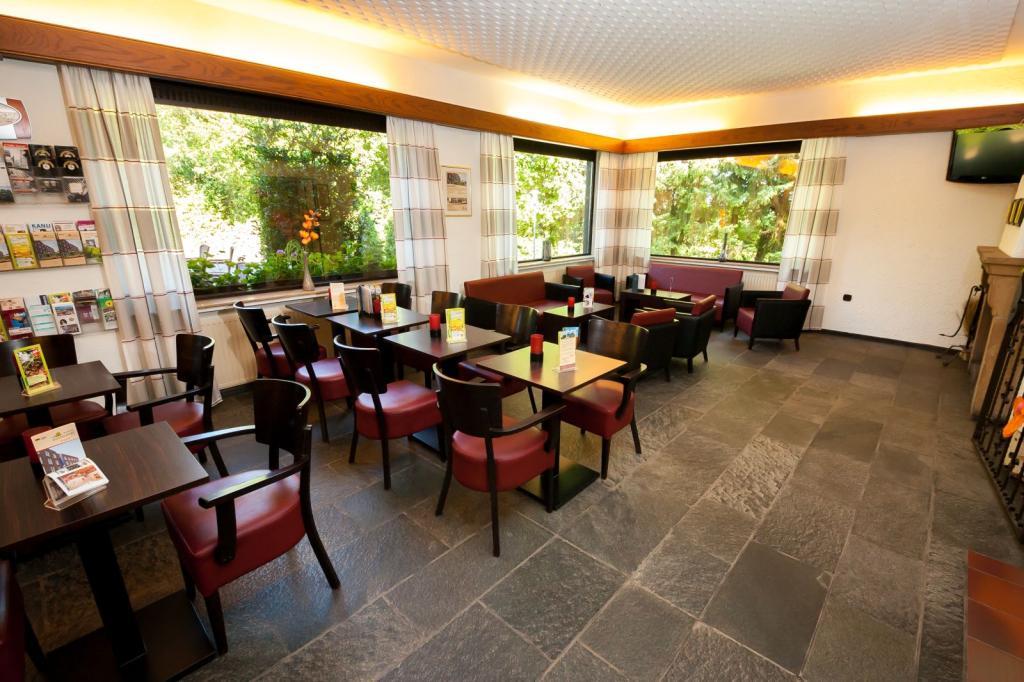 Wohlfühlhotel DER JÄGERHOF Willebadessen - Lobby