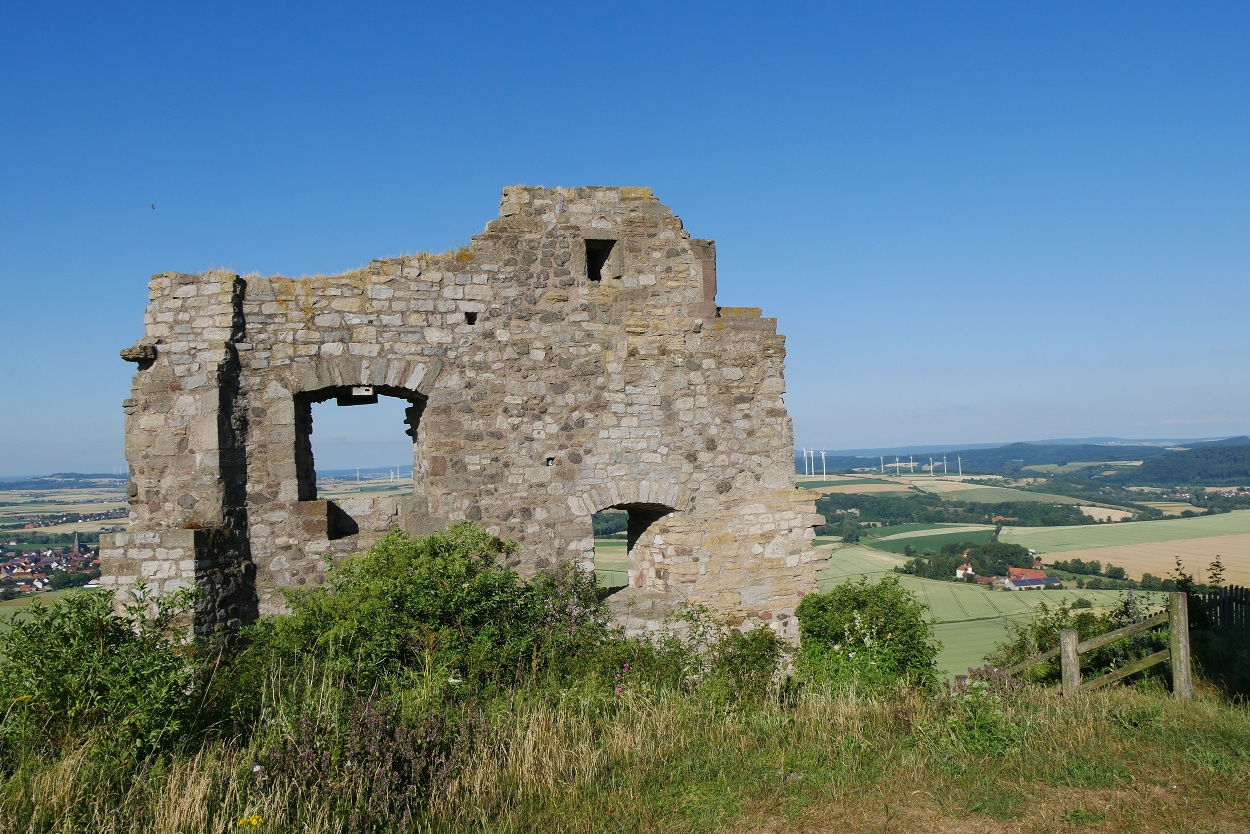 Burgruine Desenberg