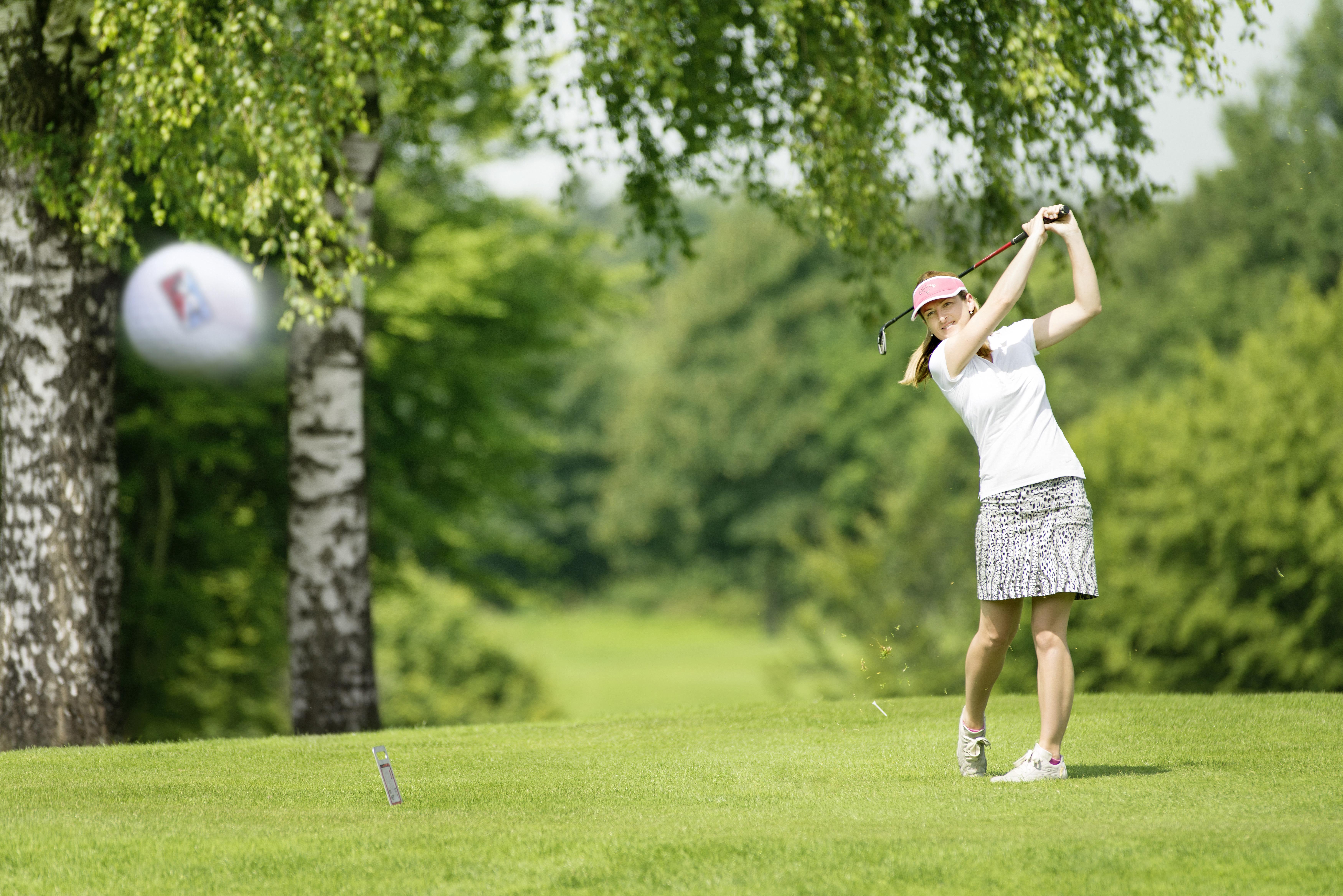 Quellness Golf Resort Bad Griesbach