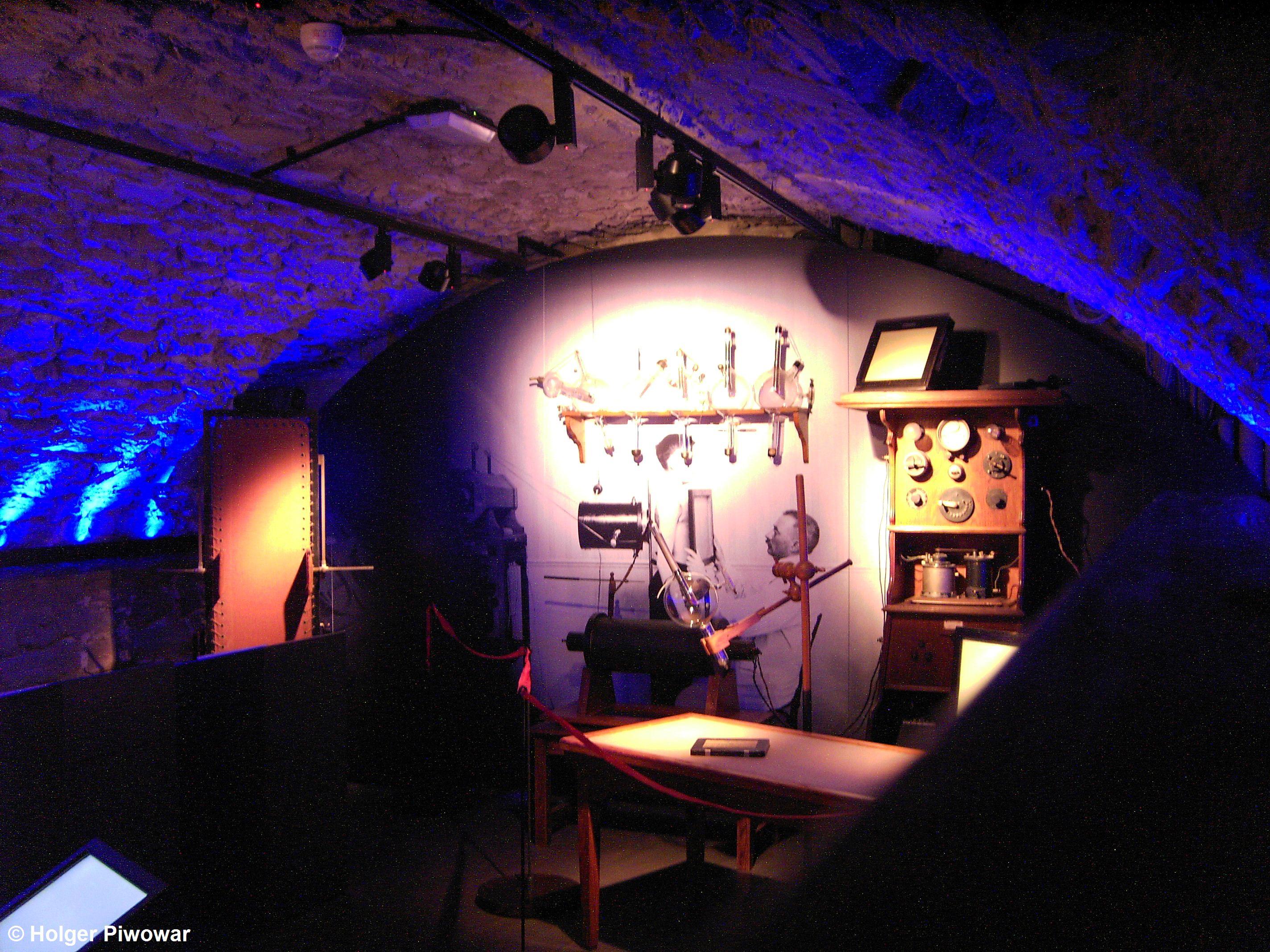 Deutsches Röntgen Museum