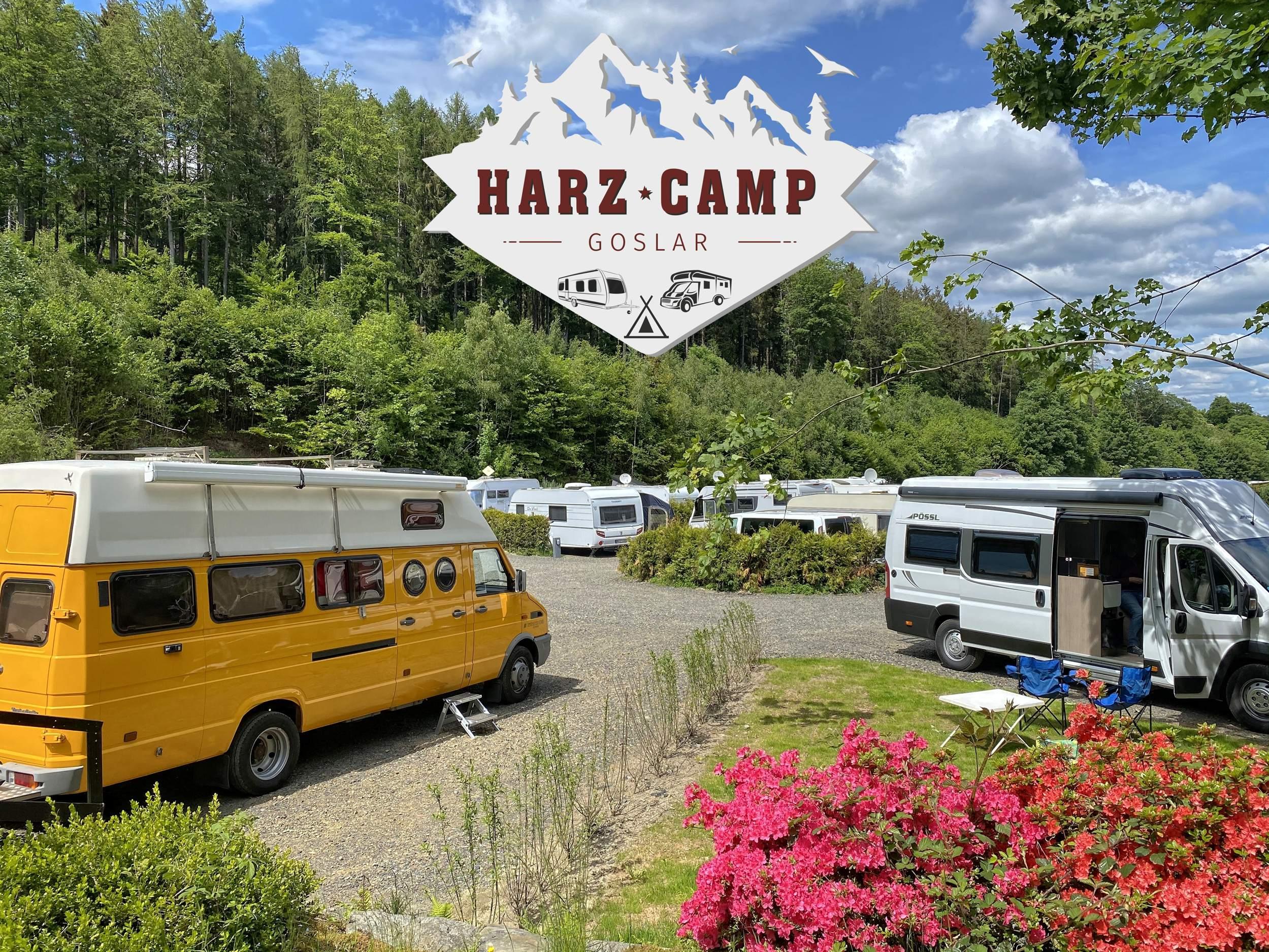 Harz Camp Goslar - Campingplatz