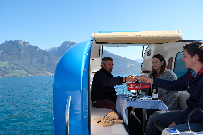 fondue sealander_auf dem thunersee_spiez_winter.JPG