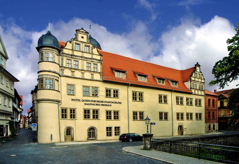 Single quedlinburg