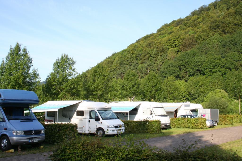 Camping am Godelheimer See