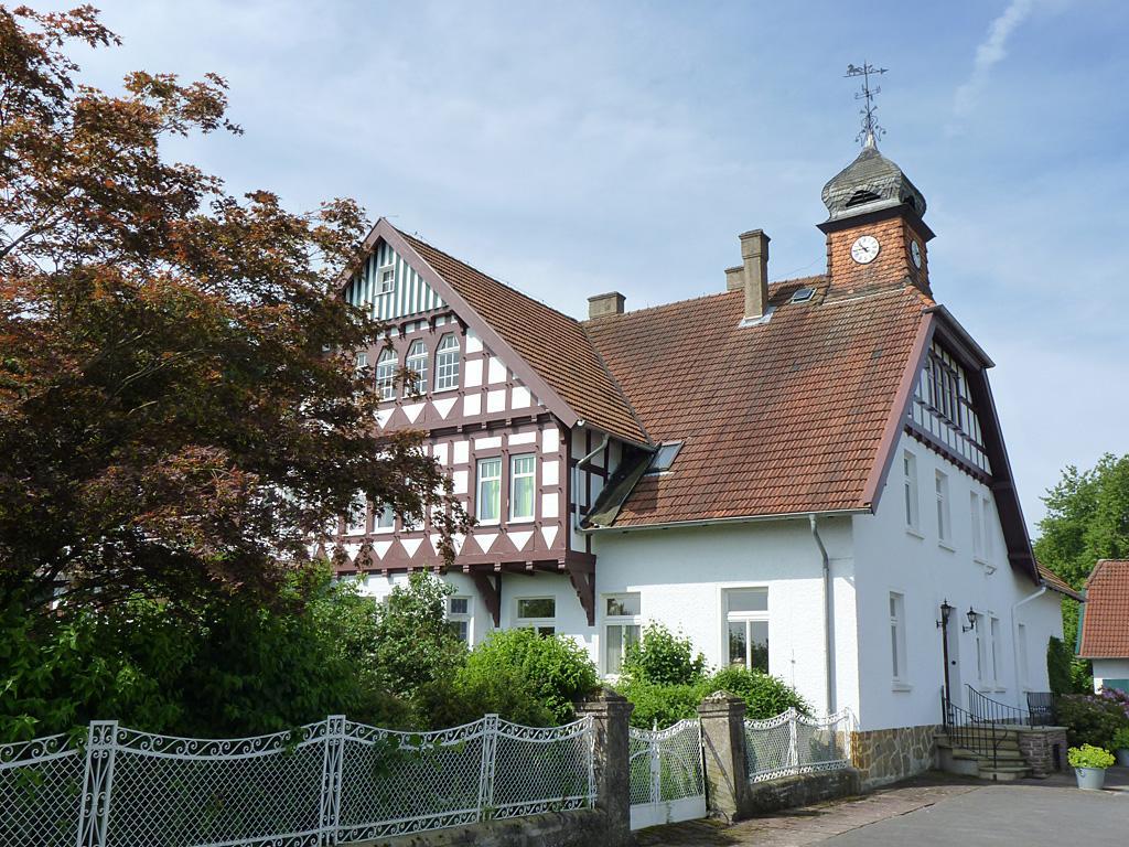 Sattelmeierhof Ringsthof