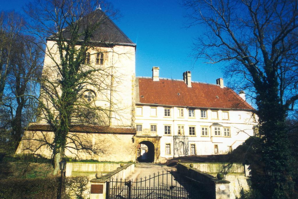 Schloss Rheda