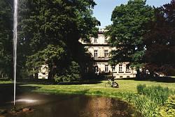 HfM mit Palaisgarten