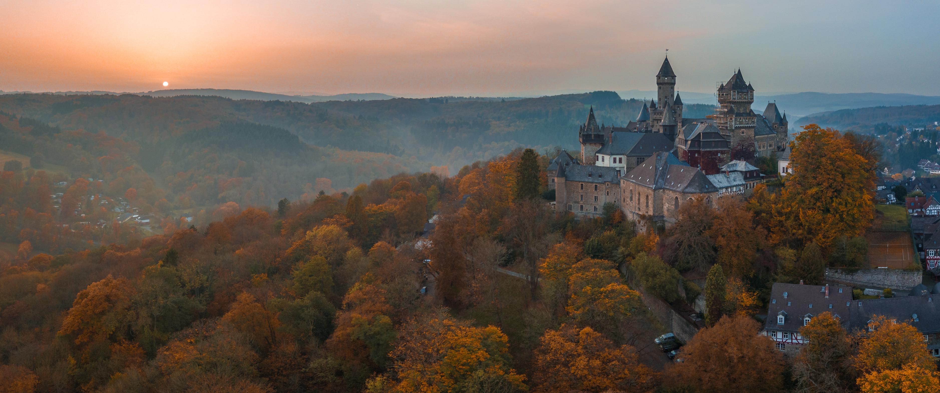 Braunfelser Schloss