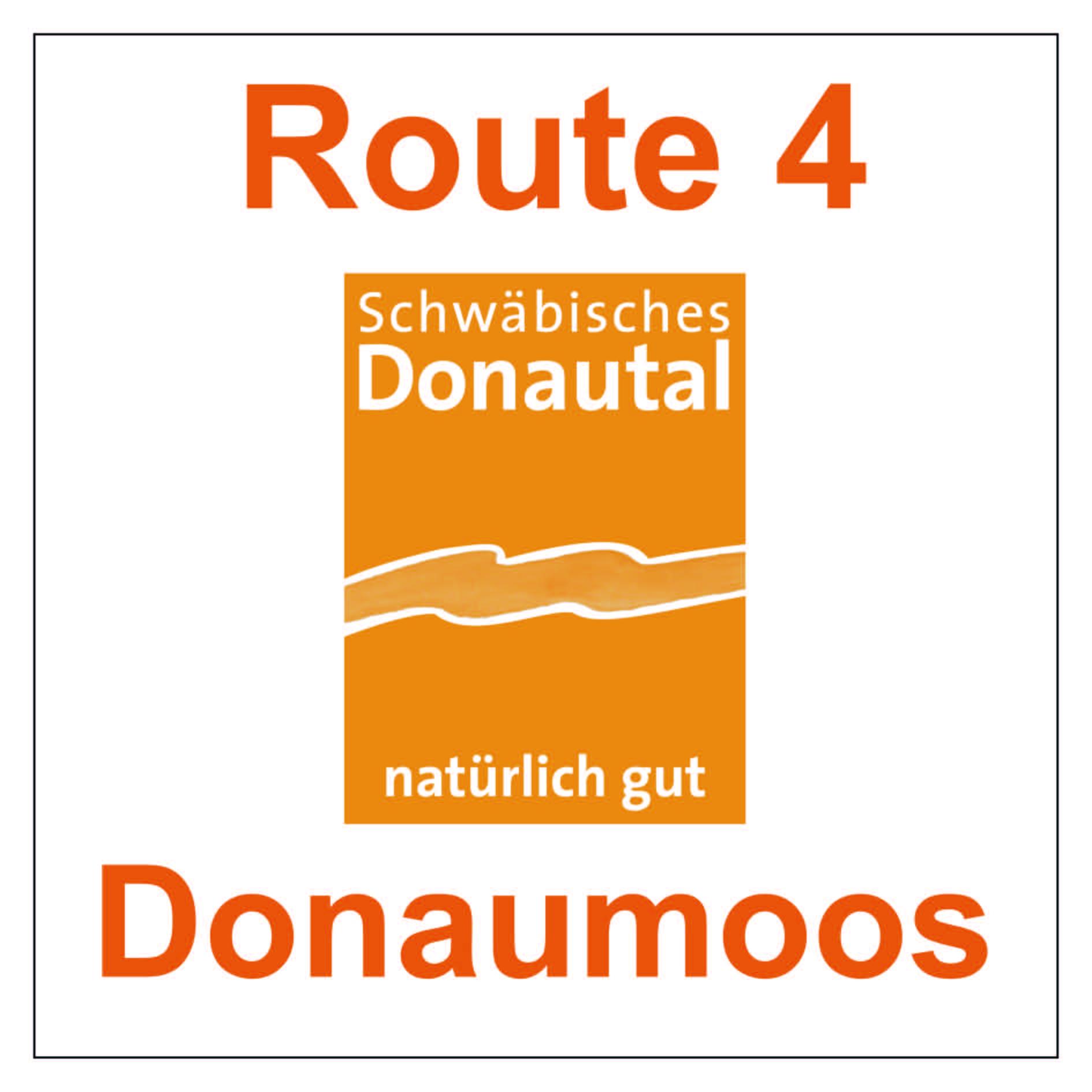 Piktogramm Donaumoos