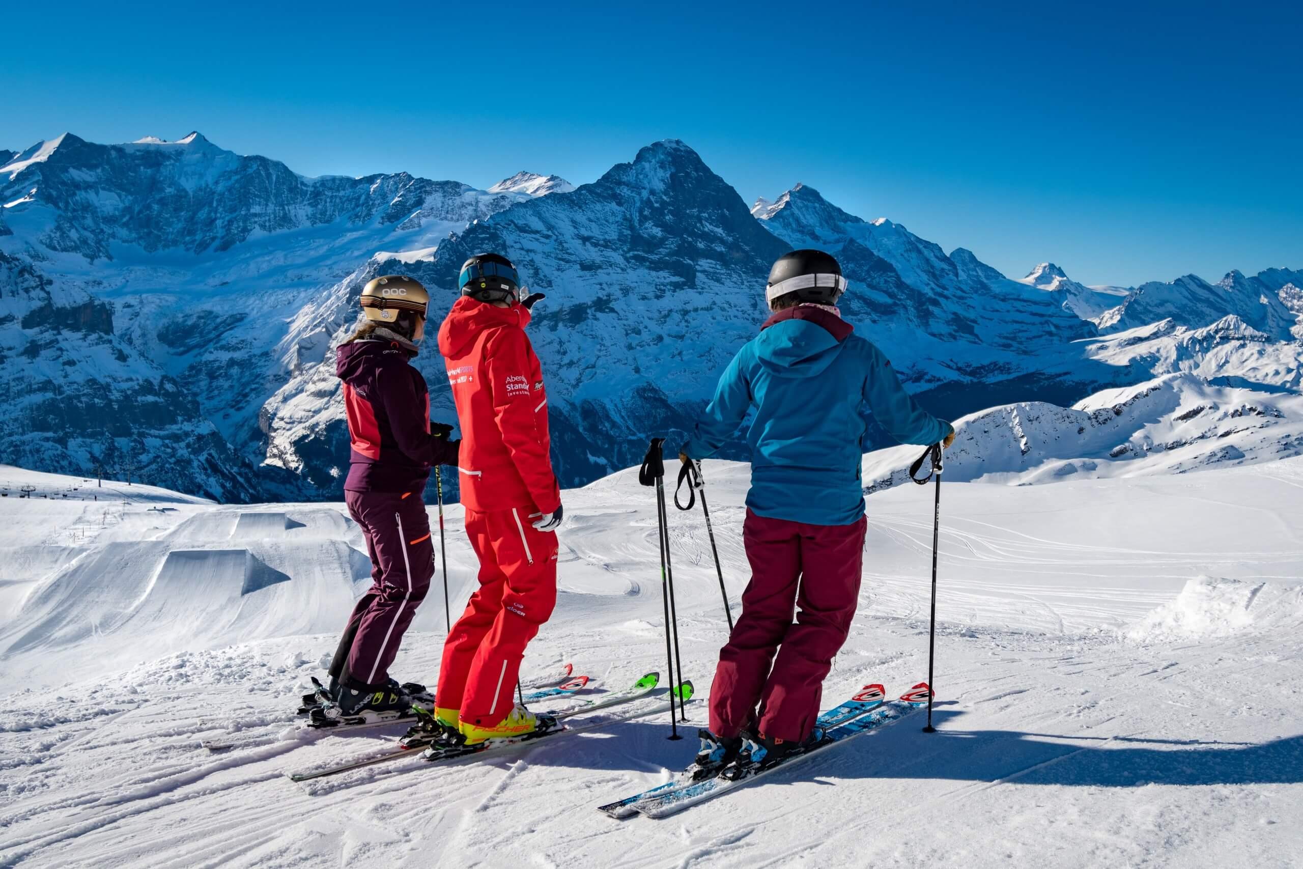 grindelwald-skischule-winter-gruppe