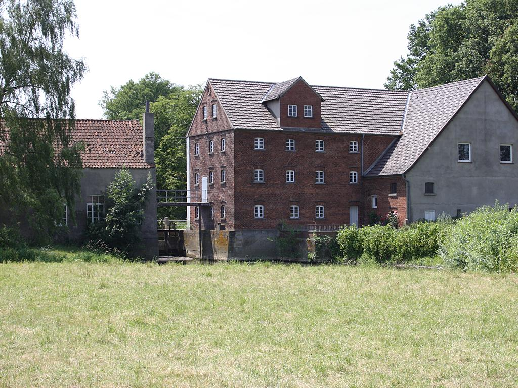 Nienburg an der Else