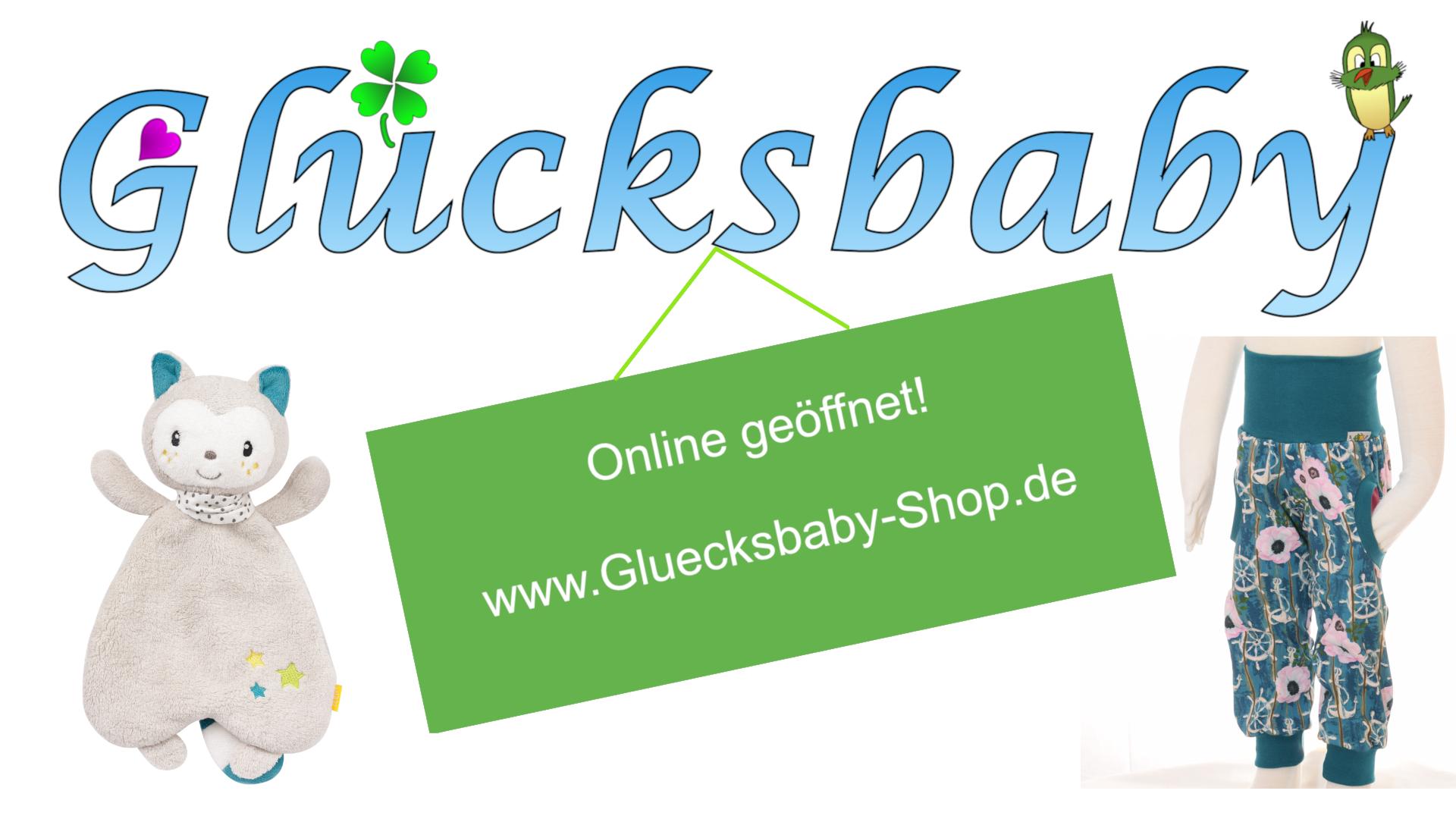 Glücksbaby Goslar