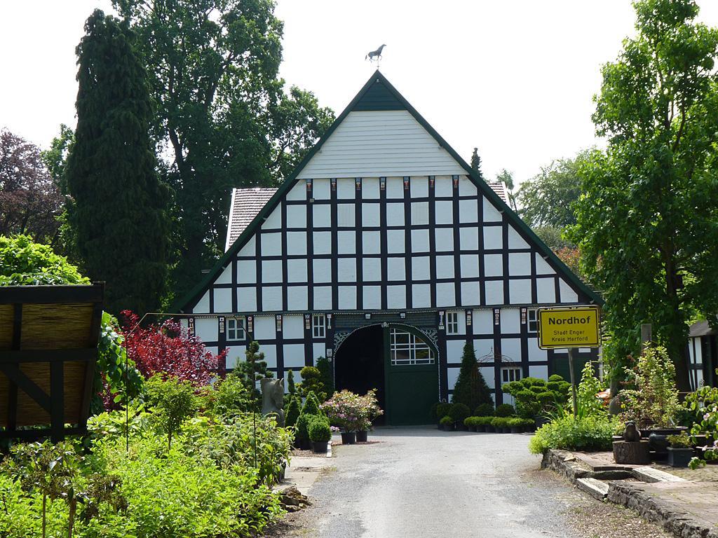 Sattelmeierhof Nordhof