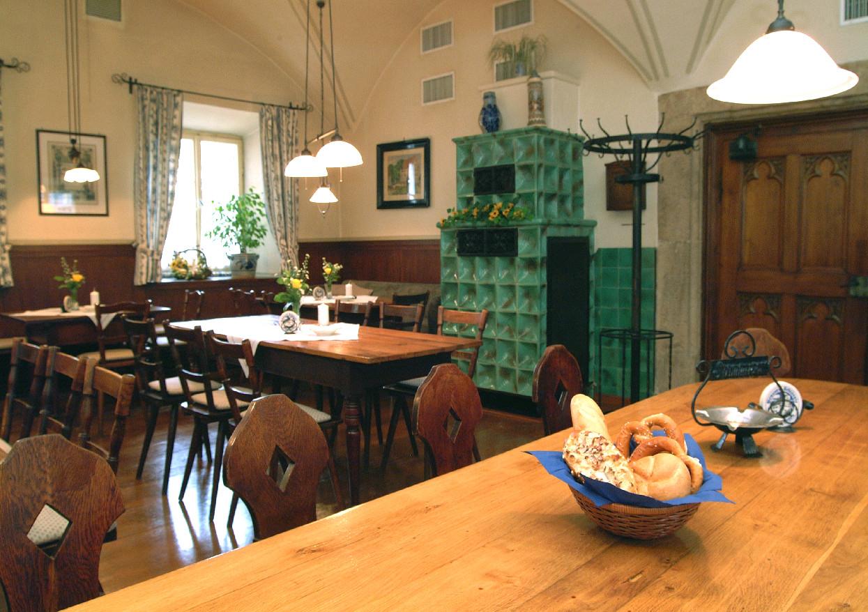 Brauerei Gasthaus Schlössle