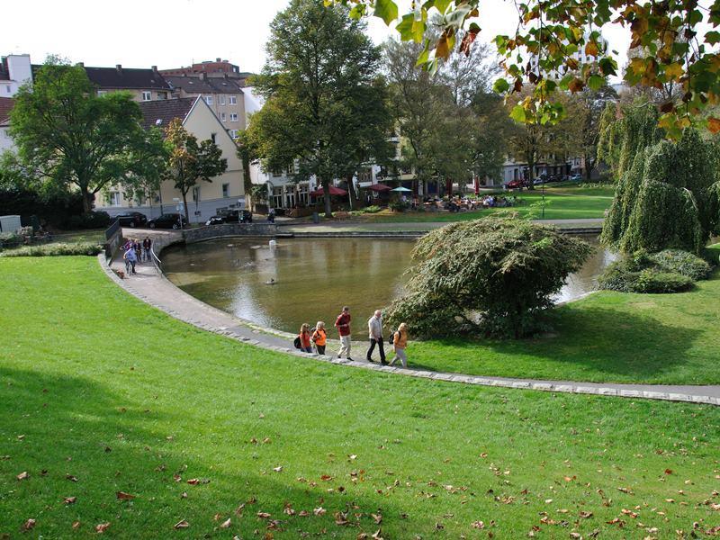Paderborn: Paderquellgebiet