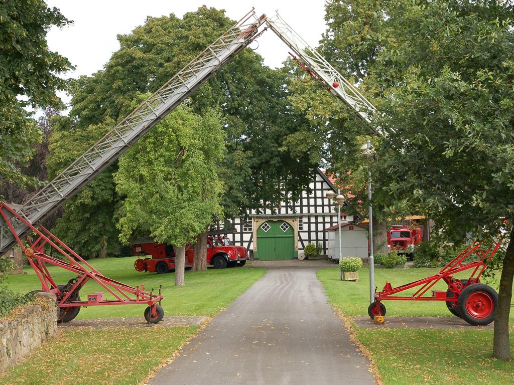 Feuerwehrmuseum Häver