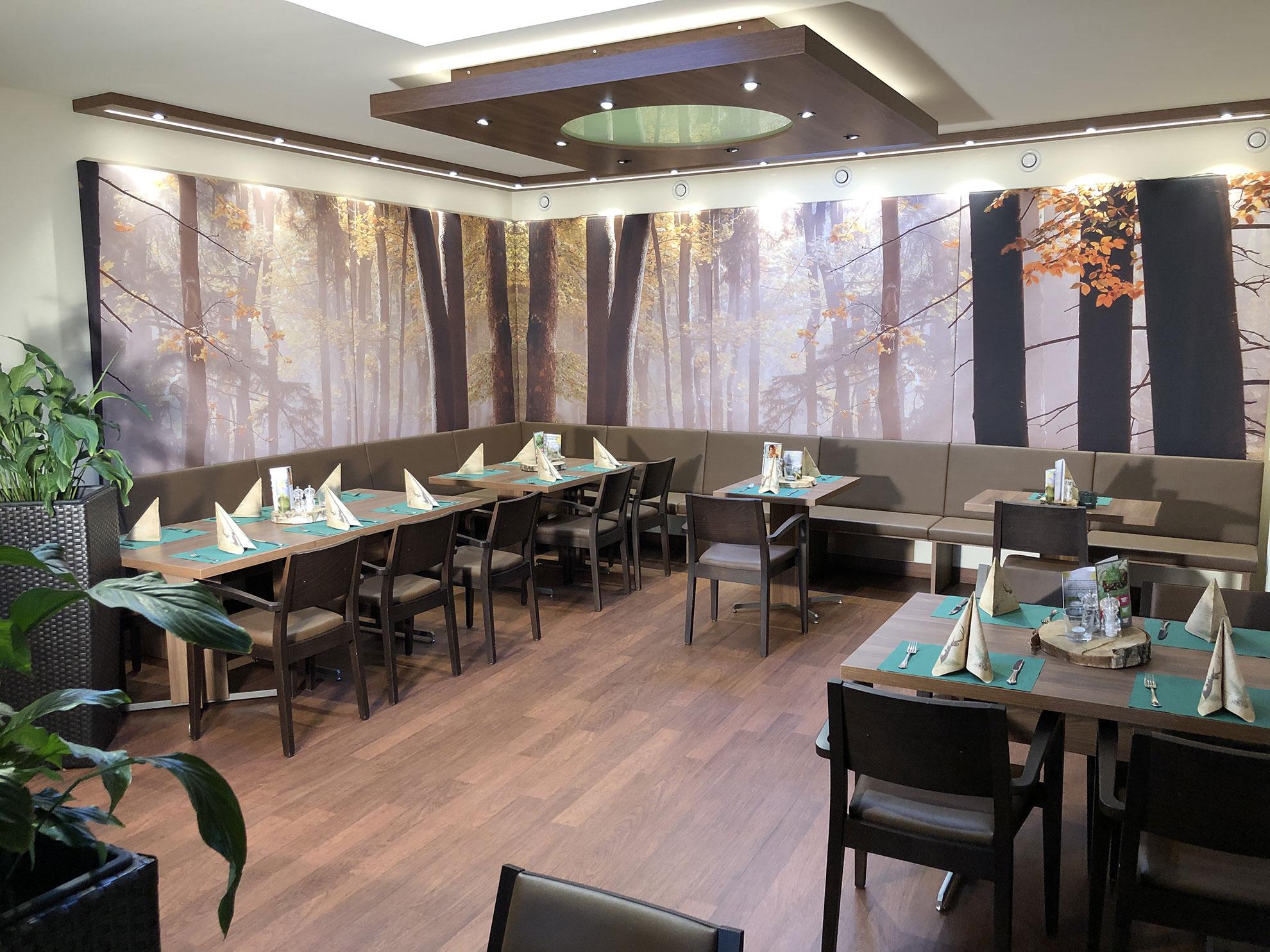 Restaurant Isenbütteler Hof
